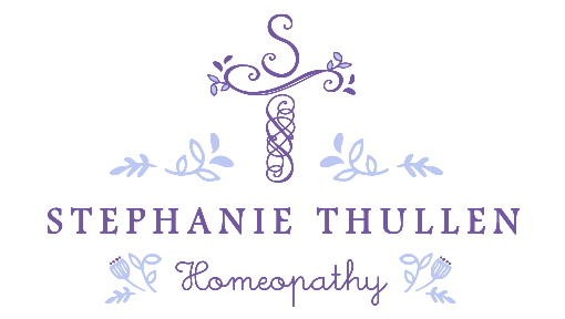 Stephanie Thullen Homeopathy